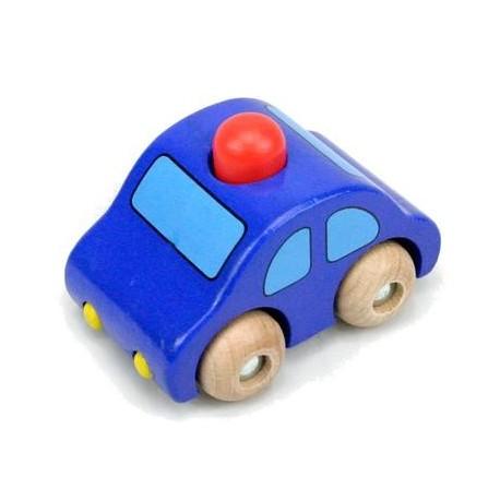 voiture avec klaxon jouet d 39 veil en bois b b enfant 2. Black Bedroom Furniture Sets. Home Design Ideas