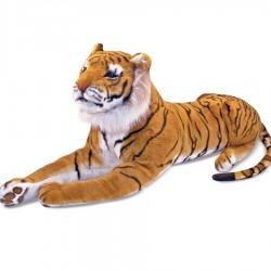 Grosse Peluche Tigre