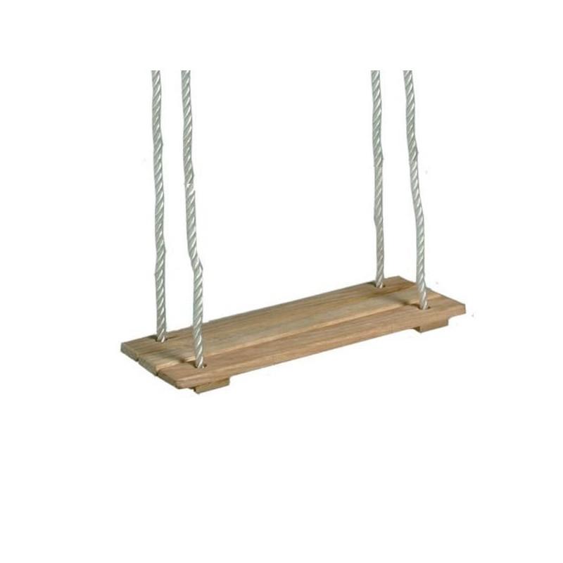 balancoire bois affordable balanoire en acier en bois charlotte with balancoire bois best. Black Bedroom Furniture Sets. Home Design Ideas