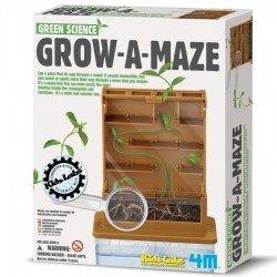 Petit jardin d'observation Kit Green Science Faire pousser une plante 4M
