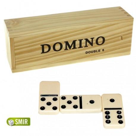 Dominos Double 6