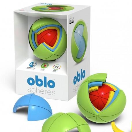 Oblo spheres casse tête