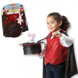 Déguisement Costume de Magicien pour enfant