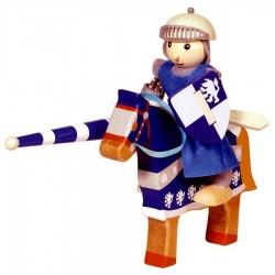 Jouet Chevalier en bois