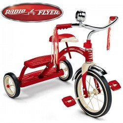 Tricycle Rétro Classic Radio Flyer