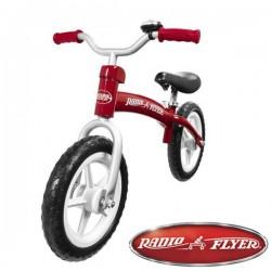Draisienne Radio Flyer Vélo sans pédales