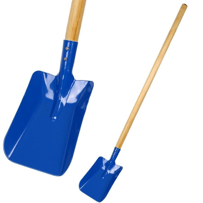 Pelle outils de jardinage enfant - Outils de jardinage enfant ...