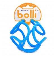 Balle d'éveil Bleue Bolli pour bébé et enfants