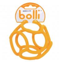 Balle d'éveil Jaune Bolli pour bébé et enfants