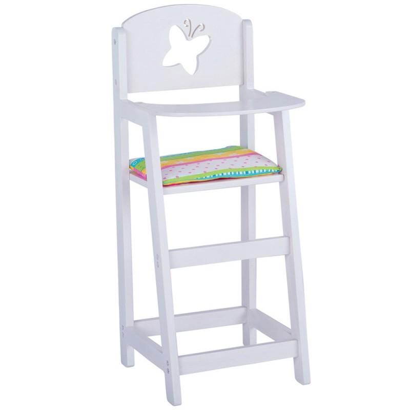 petite chaise en bois pour poup es. Black Bedroom Furniture Sets. Home Design Ideas