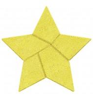 Jeu casse-tête L'étoile en pierres ANKER 5 pièces