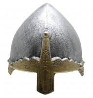 Casque chevalier Enfant - Casque médiéval Normand