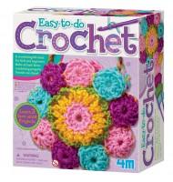 Kit crochet pour enfant Coffret débutant 8 ans