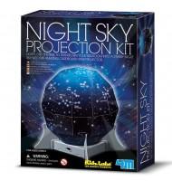 Projecteur ciel étoilé pour chambre d'enfant