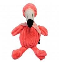 Doudou Simply Déglingos Flamingos le flamant rose