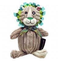 Doudou Simply Déglingos Jélékros le lion