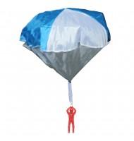 Jouet parachutiste à lancer