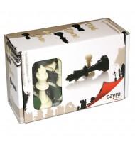 Figures de jeu d'échec - pièces accessoires jeu de plateau