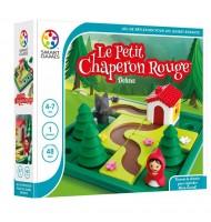 Le petit chaperon rouge Jeu de défis pour enfant dès 4 ans Smart Games