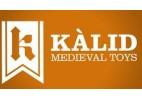 Kalid Medieval Toys